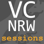 Logo VCNRW Sessions